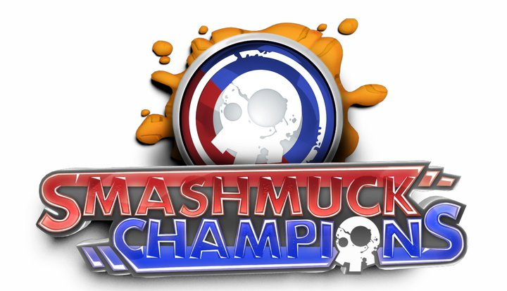 'Smashmuck Champions' Preview: Not you mommy's MOBA