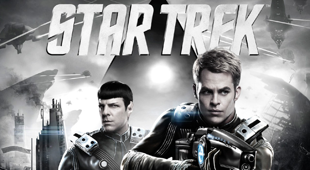 'Star Trek: The Game' Review