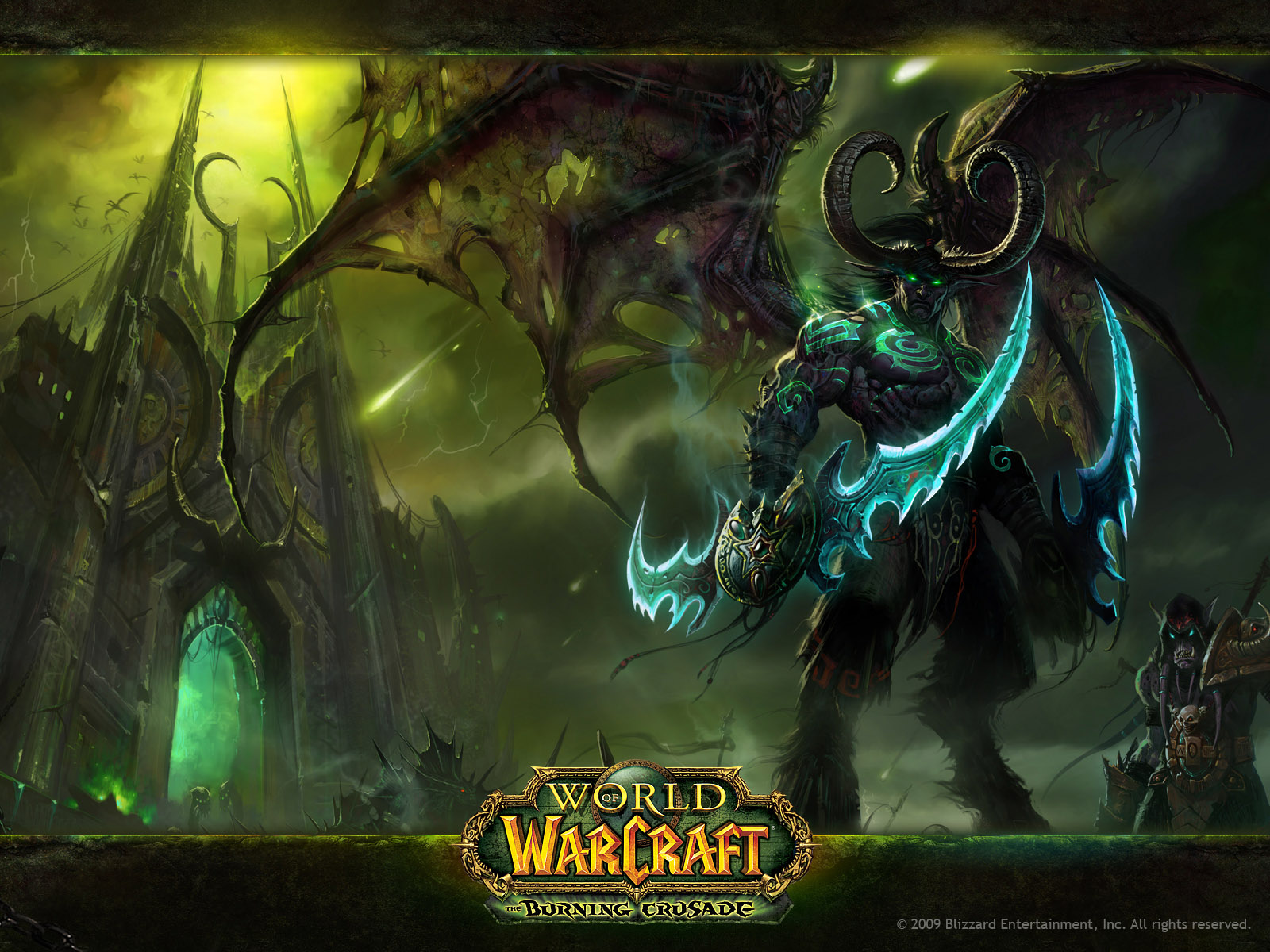 'World of Warcraft' posts loss of 1.3 million subscribers