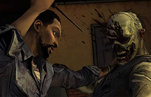 Telltale Games post a mysterious video, teasing 'The Walking Dead' or 'Fables'
