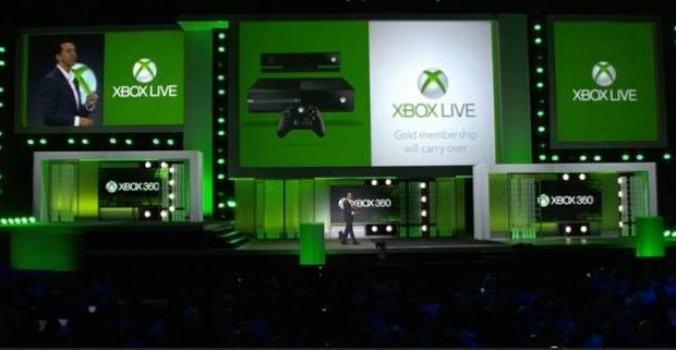 E3: Xbox 360 gets redesign, Gold sees new perks