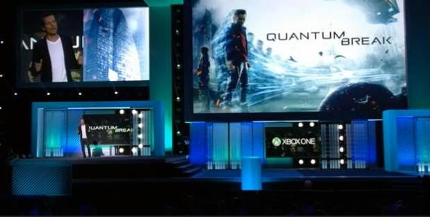 'Quantum Break' gameplay and details