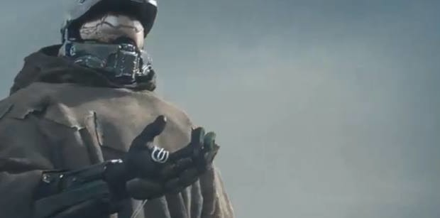 E3: 'Halo 5' (probably) teased, will hit in 2014