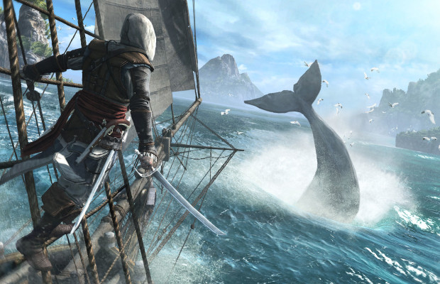 'Assassin's Creed IV: Black Flag' season pass available for pre-order at Best Buy
