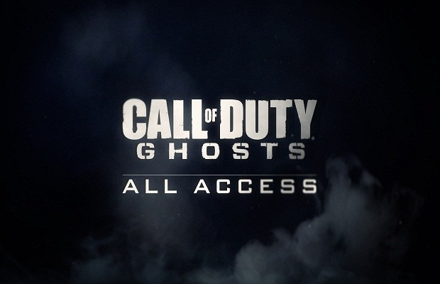 Activision hosting a pre-E3 event for 'Call of Duty: Ghosts' this Sunday