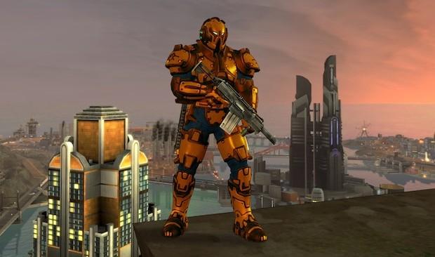 Microsoft: E3 'Crackdown' tease 'wasn't accidental'