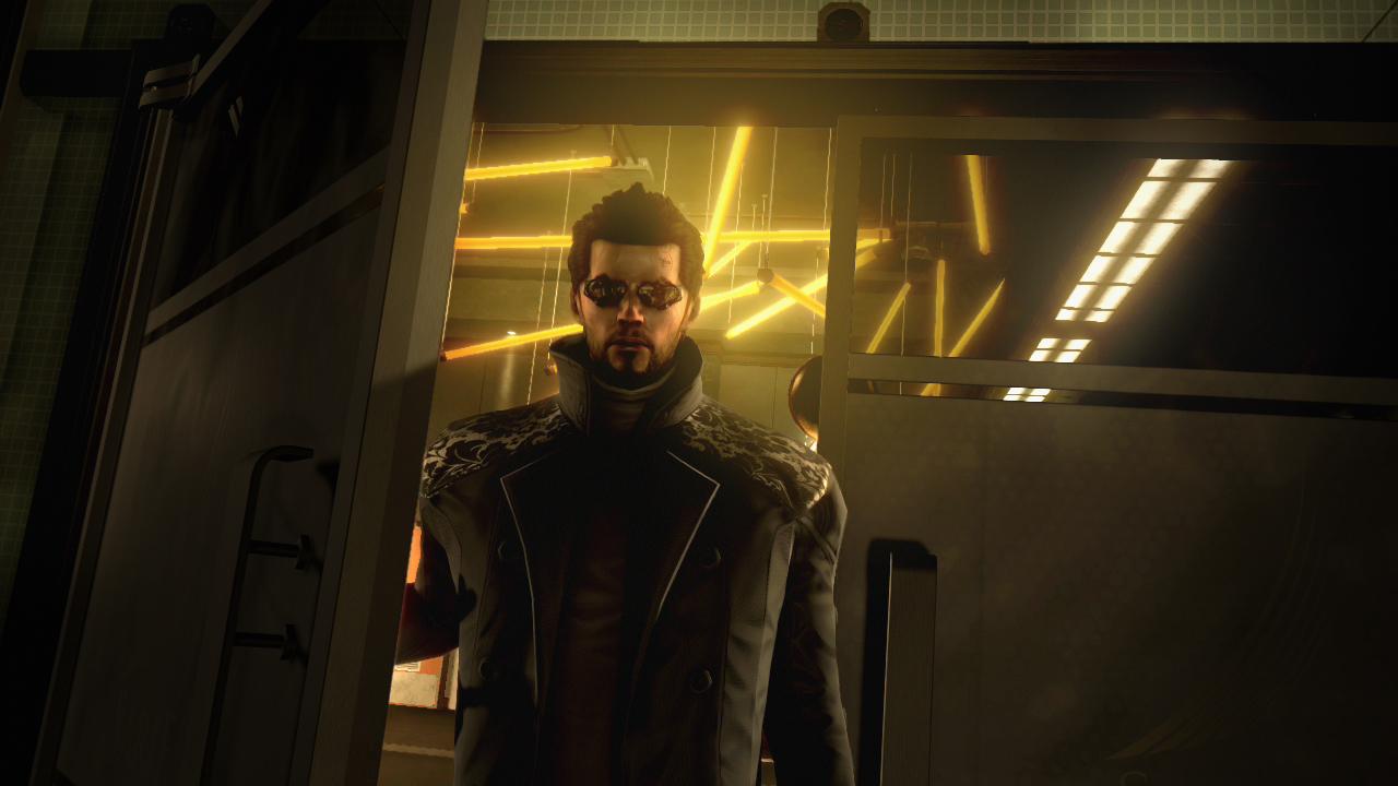 Eidos Montreal teasing 'Deus Ex: The Fall' *UPDATE*