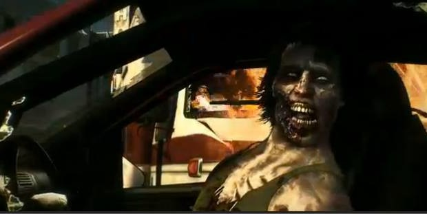 E3: 'Dead Rising 3' coming to Xbox One