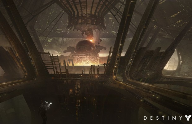 'Destiny' multiplayer loot is unique to each player, no shared piles