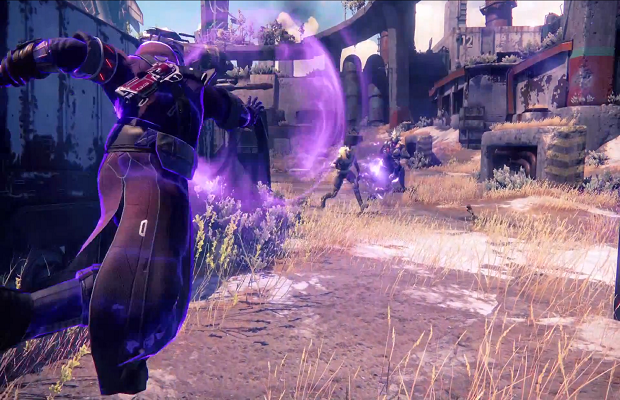 Rumor: 'Destiny' beta available by pre-ordering at select retailers