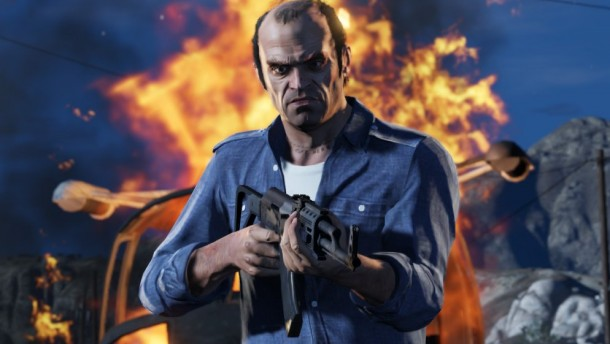 Rockstar: 'Grand Theft Auto V' not coming to Xbox One and PS4