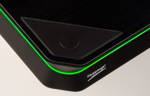 Hauppauge HD PVR 2 will work with Xbox One & PS4