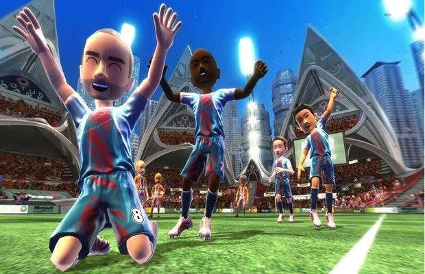 'Kinect Sports Rivals' launching on Xbox One this November