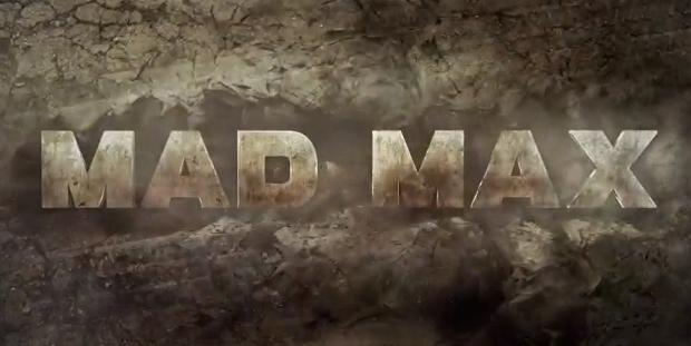 E3: 'Mad Max' trailer