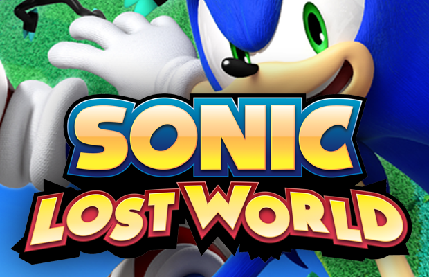 E3 '13: 'Sonic Lost World' impresses and SEGA's Aaron Webber discusses