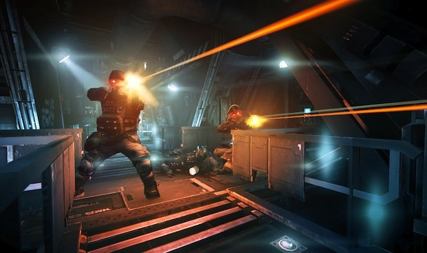 E3 '13: 17 minutes of 'Killzone: Mercenary' gameplay