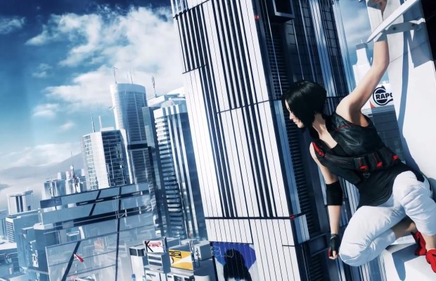 'Mirror's Edge' reboot will be open-world
