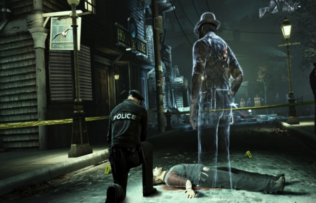 E3 '13: 'Murdered: Soul Suspect' is 'L.A. Noire' with ghosts