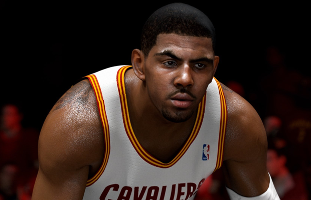 E3 '13: Hands-on with 'NBA Live 14' and BounceTek