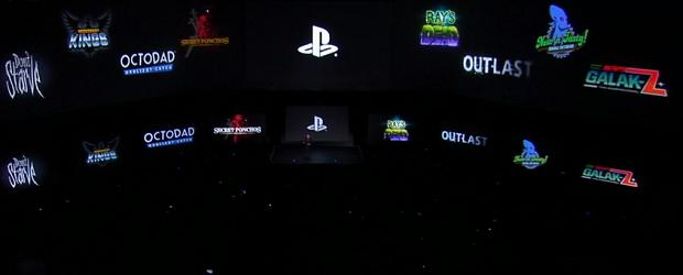 PS4Indies
