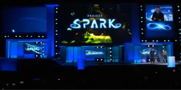 E3: 'Project Spark' game maker coming to Xbox One, Windows 8