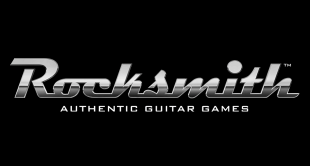 E3: 'Rocksmith 2014' announced, coming this October
