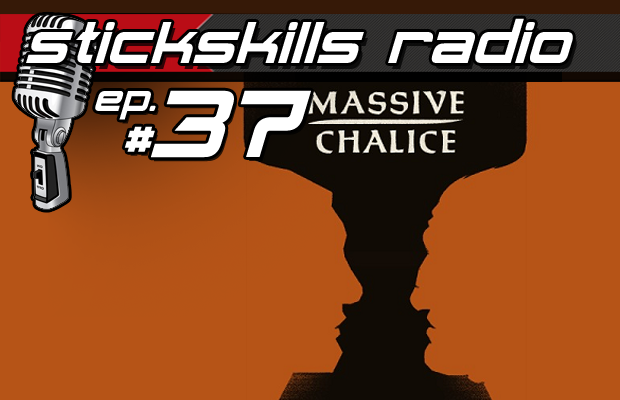 StickSkills Radio Episode 37: How Double Fine Dominates Kickstarter & E3 Predictions
