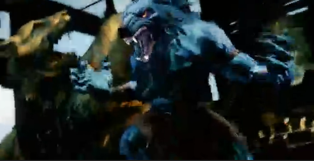 'Killer Instinct' is coming to Xbox One *UPDATE*