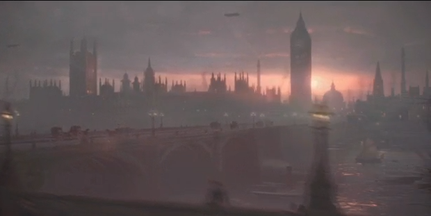 E3: 'The Order 1886' coming to PS4
