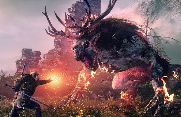 E3 '13: 'The Witcher 3: Wild Hunt' is a truly next-gen RPG