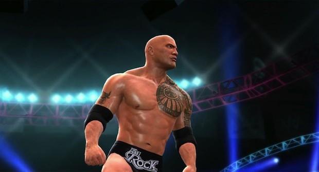 'WWE 2K14' box art, debut trailer revealed