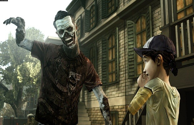 Second season of 'The Walking Dead' may begin Dec. 17
