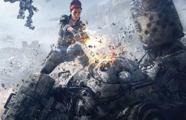 [Updated] Rumor: 'Titanfall' exclusive for one year, coming to PS4 later