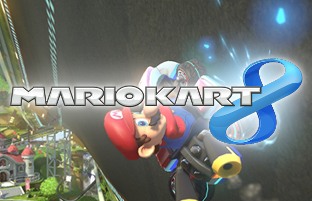 E3 '13: 'Mario Kart 8' isn't mind-blowing, but it could be