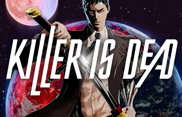 E3 '13: 'Killer is Dead' is Suda 51's most polished game yet