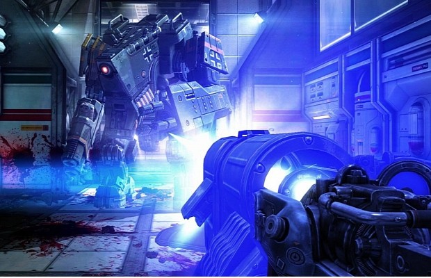 E3 '13: 'Wolfenstein: The New Order' is just another shooter