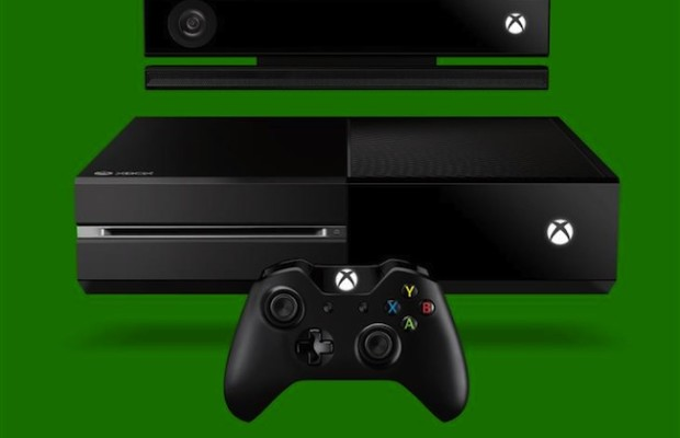 Xbox One launches in November, price revealed [UPDATE]