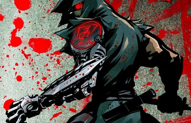 E3 '13: 'Yaiba: Ninja Gaiden Z' interview with Cory Davis