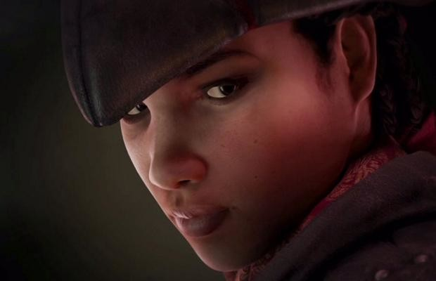 Aveline from 'AC III: Liberation' is playable in 'AC IV'