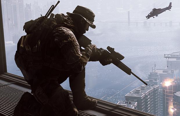 'Battlefield 4' open beta release date announced, coming in October