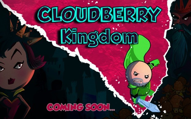 E3 '13: 'Cloudberry Kingdom' has all the platforming you'll ever need
