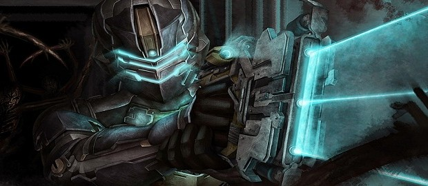 'Dead Space' team working on new project, series not dead