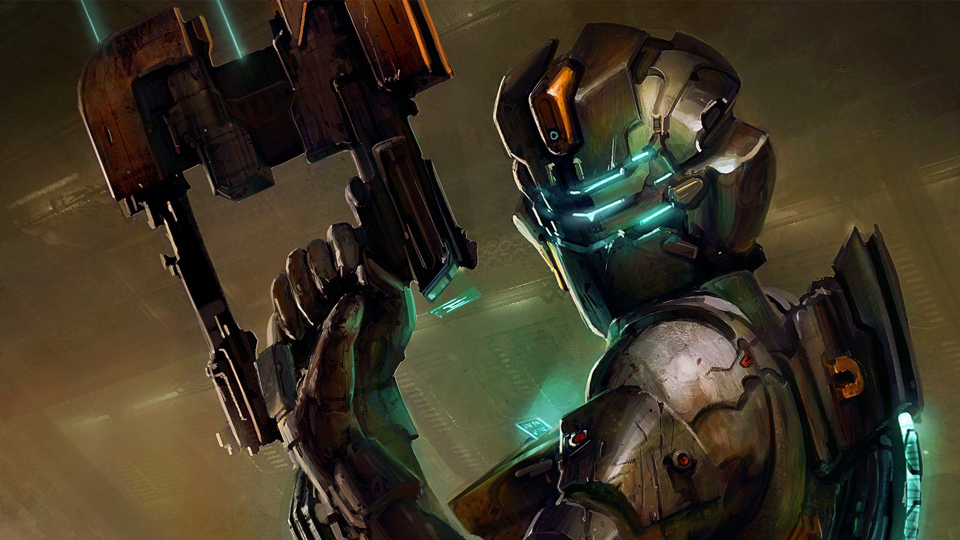 New 'Dead Space' titles still possible