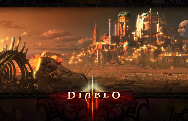 'Diablo III' coming to PlayStation 3 and Xbox 360 this September