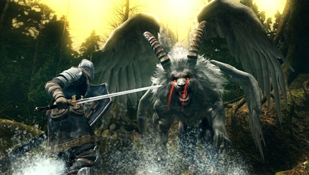 'Dark Souls II' set for March 2014, says banner