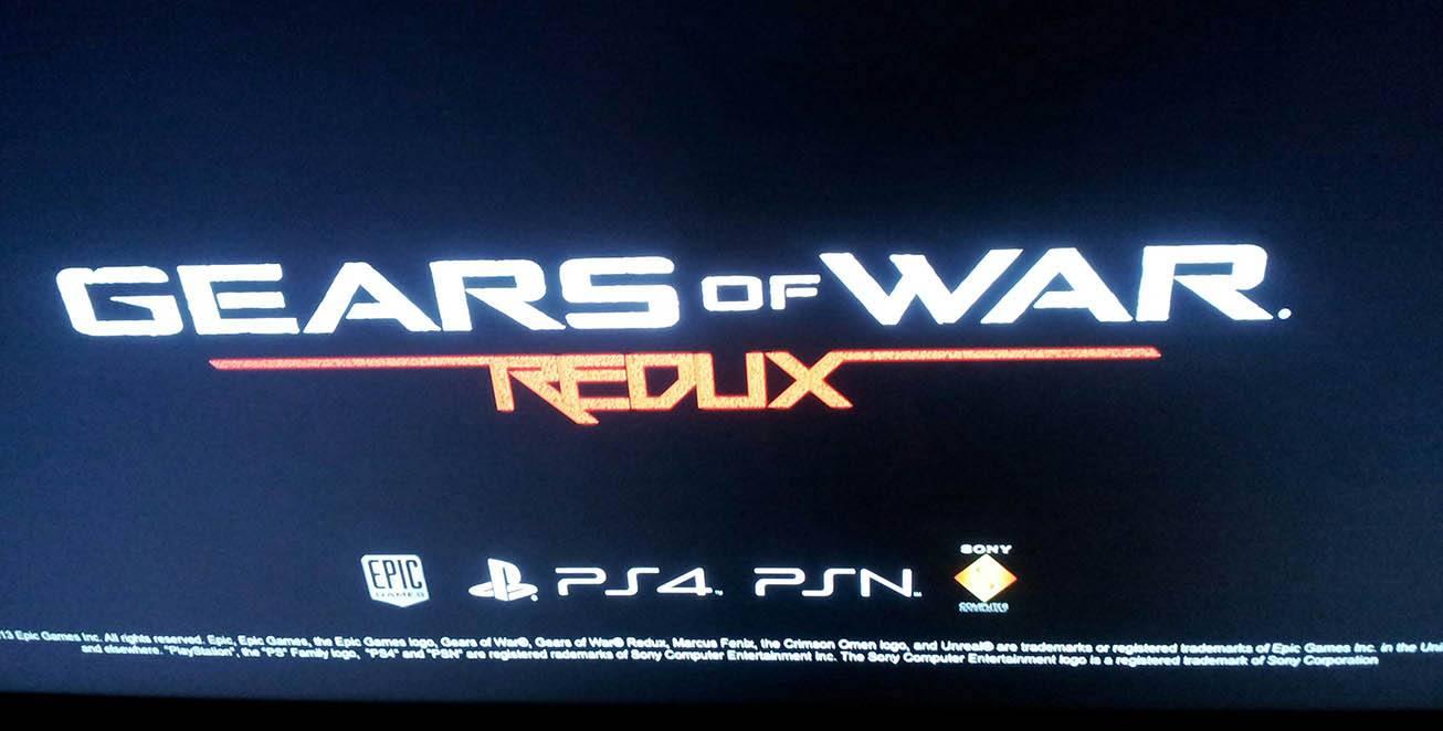 gears of war redux