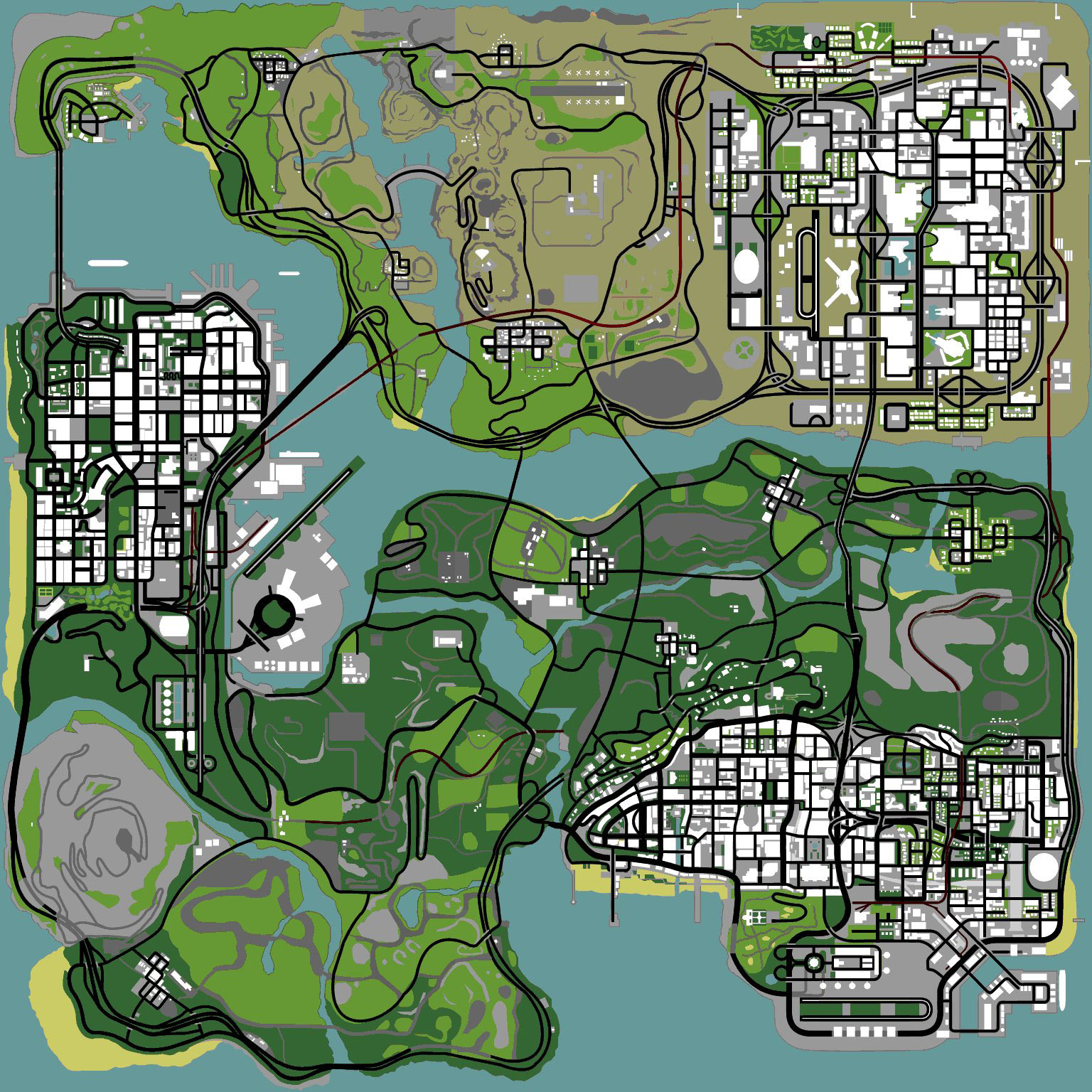 Gta san andreas multiplayer fun server download free 03c