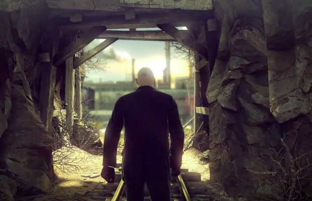 Square Enix Montreal's next-gen 'Hitman' canceled in favor of mobile title