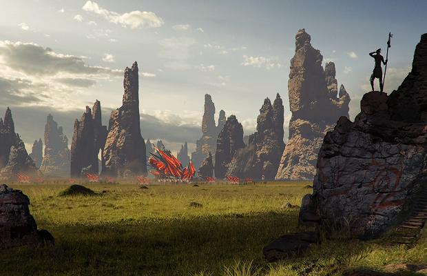 First 'Dragon Age: Inquisition' screenshot revealed
