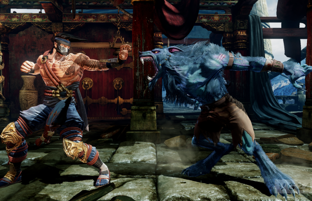 E3: 'Killer Instinct' on Xbox One is free-to-play, one character for free